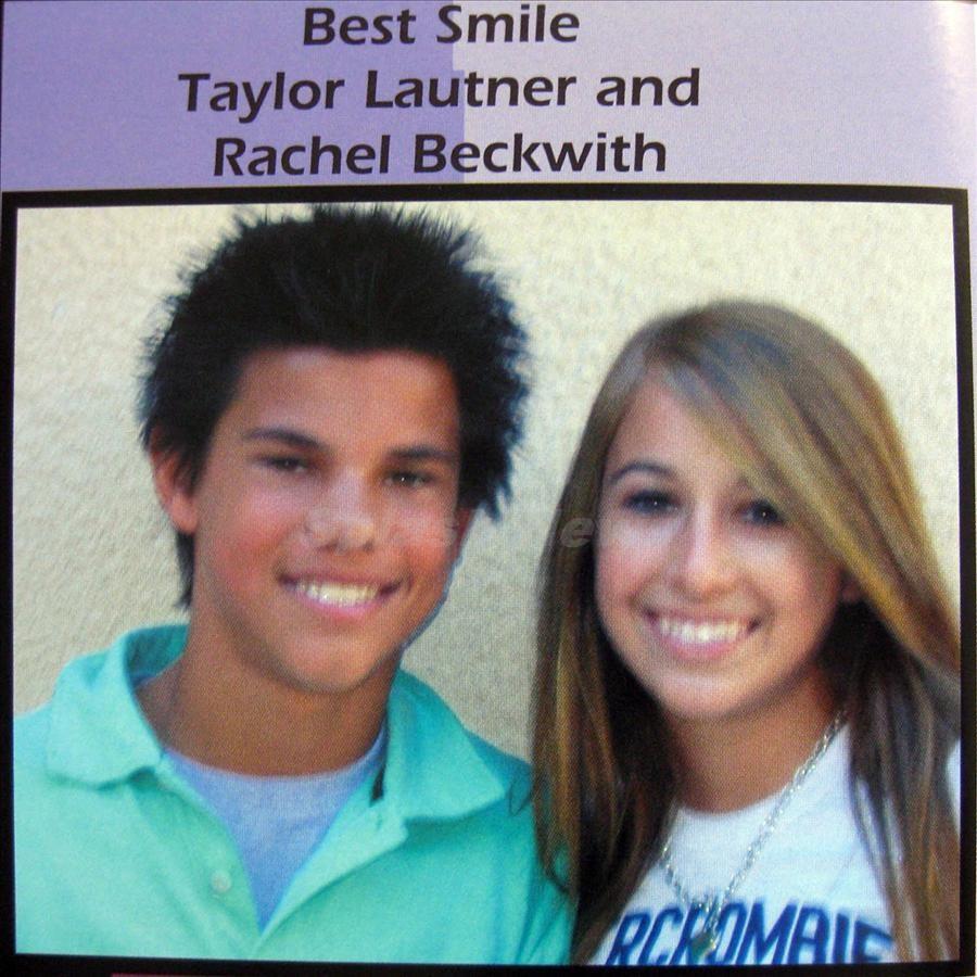 Taylor Lautner Yearbook Picture | www.pixshark.com ...