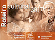 Roteiro Cultural e Literario 2017