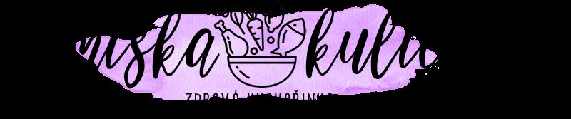 Miška Kulička - Zdravá kuchařinka