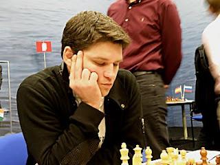 Vladislav Tkachiev, 7e joueur Français à 2649 Elo