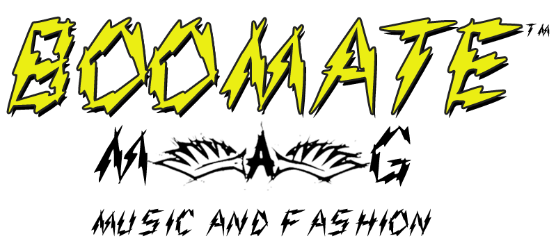 BOOMATE MAG