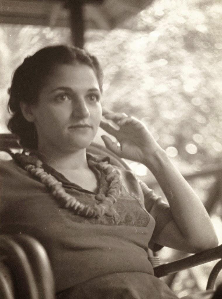 Angelina Muñiz-Huberman