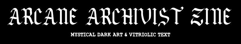 arcane archivist