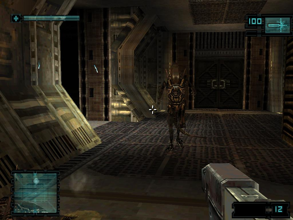 alien 4 resurrection online free