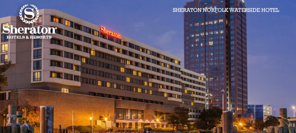 Sheraton Norfolk