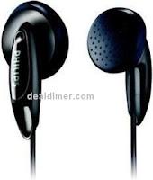 Philips Headphone SHE1360/97