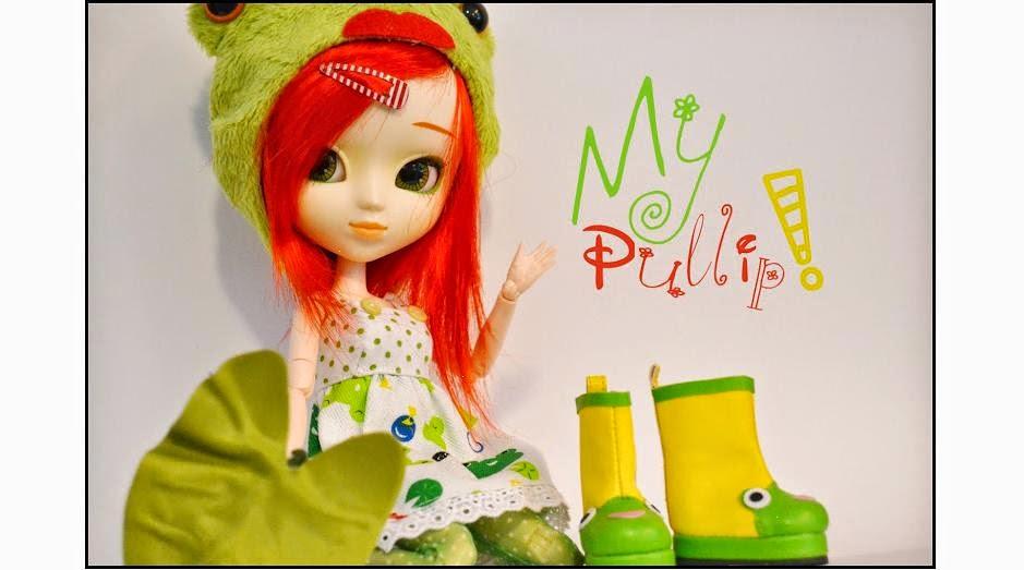 My pullip!