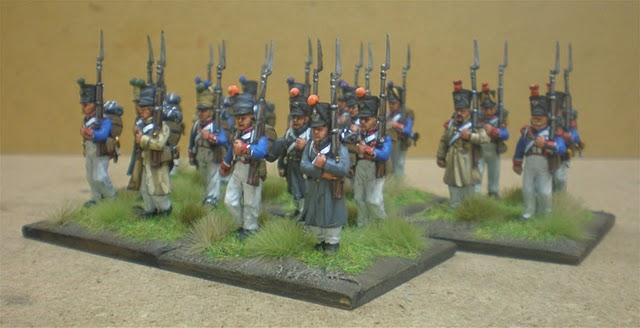 Napoleonic 28mm Wargames Wargaming in 28mm Website