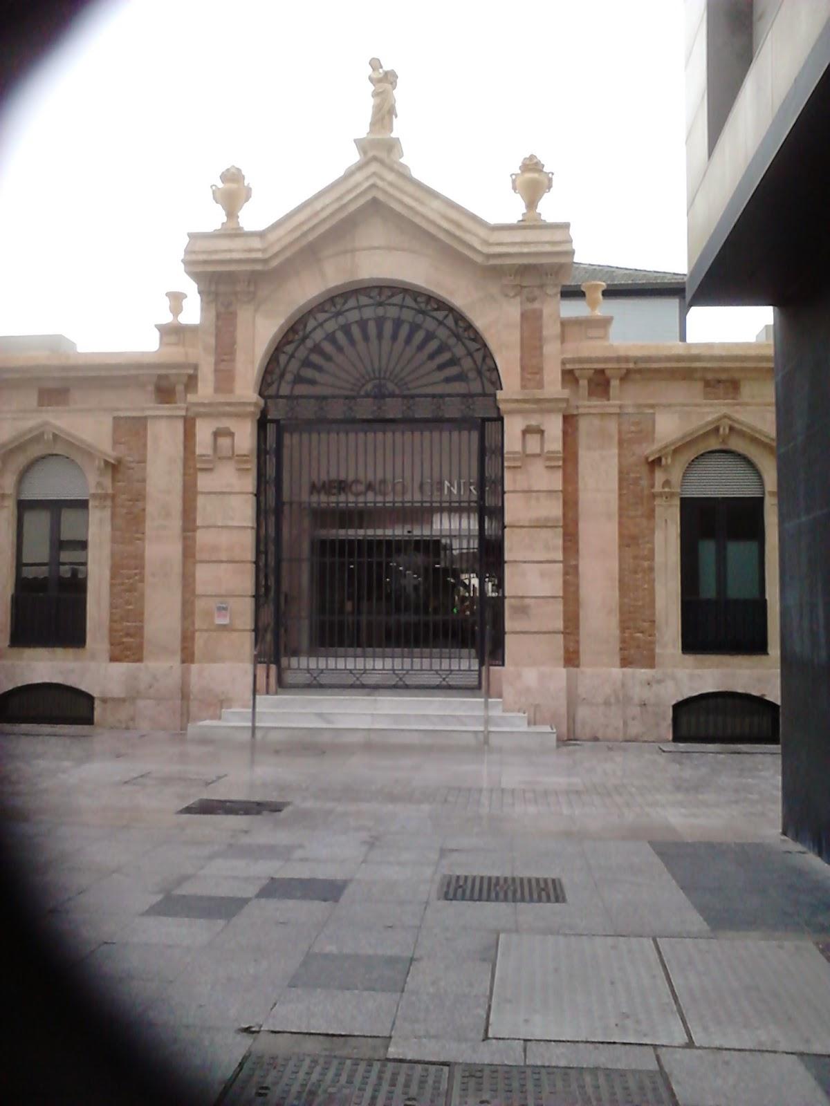 Piccolo 39 s decoraci n edificios de almer a - Decoracion almeria ...