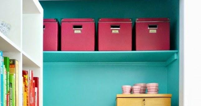 10 maneras de amoblar una oficina en casa for Amoblar departamentos pequenos