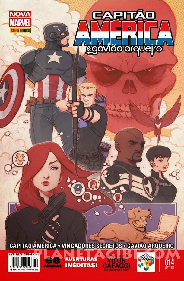 Checklist Marvel/Panini (Julho/2019 - pág.08) PANINI%2BMARVEL%2B03%2BCAPA_CAPITAO_AMERICA_E_GAVIAO_ARQUEIRO_14_capa1