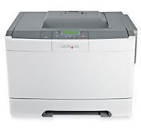 Lexmark Printer C543dn Printer Driver