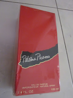 Paloma Picasso by Paloma Picasso for Women