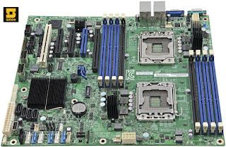 Intel® Server® Board S2400SC2