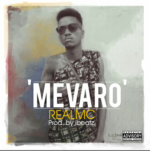 Real MC - Mevaro