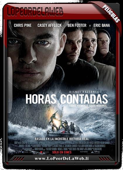 Horas Contadas  720p Latino (2016) [MultiHost]