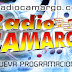 Escuchar en vivo - Radio Camargo