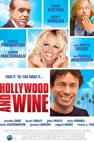 Hollywood & Wine (2010)
