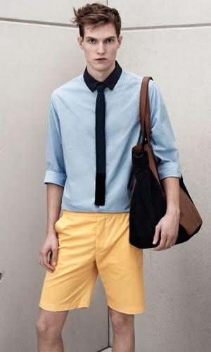 camisas hombre Marni H&M