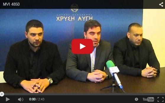 Αρτέμης Ματθαιόπουλος: Ο ελληνικός λαός με την ψήφο του επικύρωσε την μεγαλύτερη εθνικιστική εκλογική νίκη