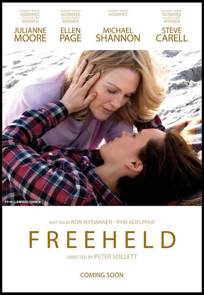 Film Freeheld 2015 di Bioskop
