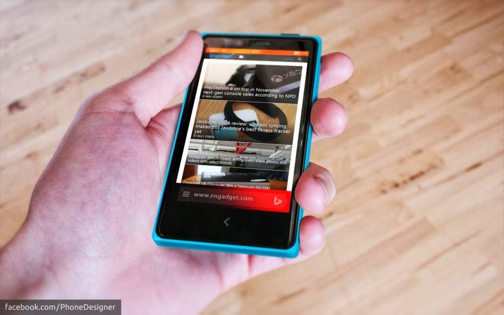 Peluncuran Nokia X Normandy Tinggal Menghitung Hari