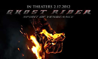 Sinopsis Film Ghost Rider 2 - Spirit of Vengeance