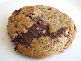 Restaurant Boco - Cookie chocolat Andoa - Michalak