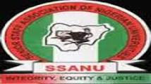 Senior Staff Association of Nigerian Universities (SSANU)