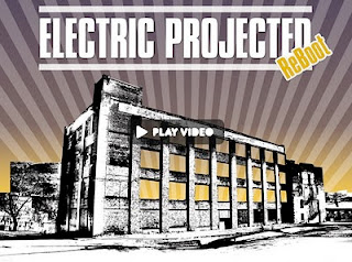 Support and Donate to Electric Projected The Reboot
