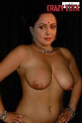 Hema Malini Hot Nude Pic