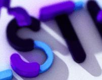 PLSTK - Free Font