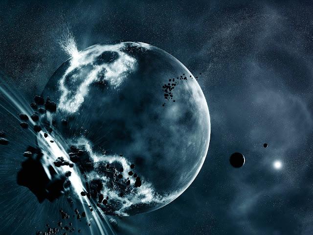 Satellite Impact 2