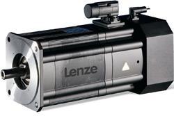 Lenze Servo Synchronous Motor Central Invertech