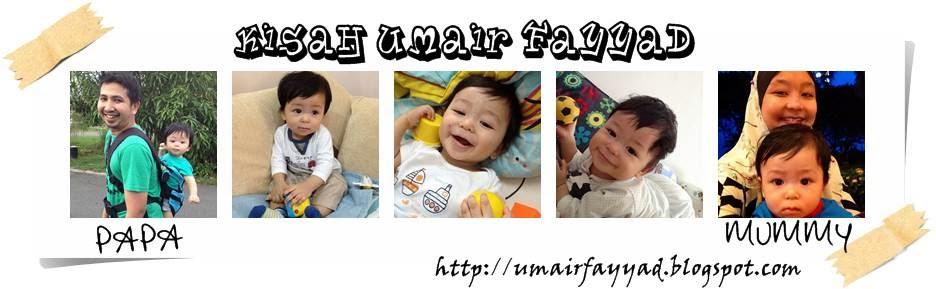 Kisah Umair Fayyad