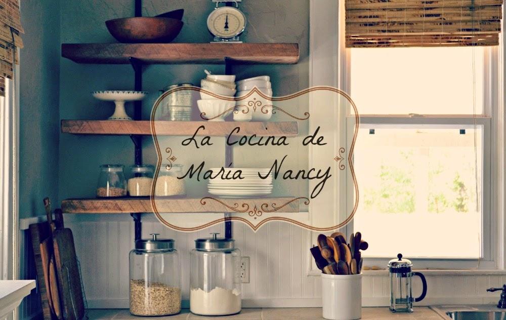 La cocina de María Nancy