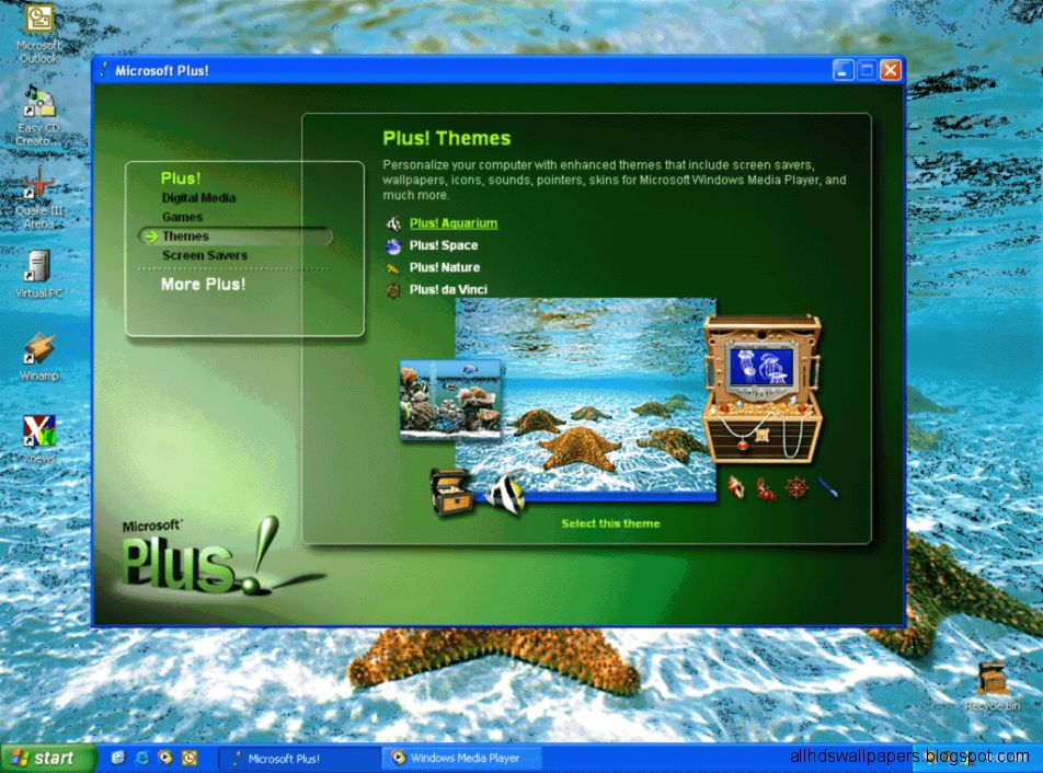 Plus for Windows XP Review  Product Review content from
