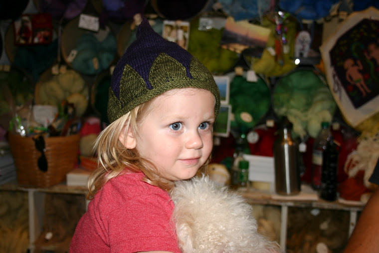 Elvish Kids Hat