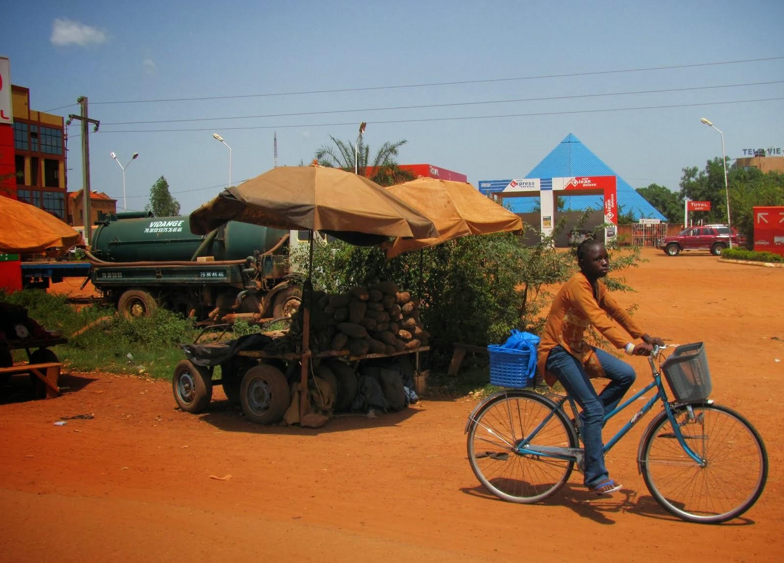 """""""Ouagadougou"""""""
