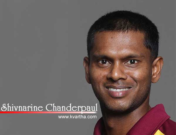 Shivnarine Chanderpaul, Entertainment, Sports, West Indies, Durham, Guyana, Khulna Royal Bengals, Lancashire, Royal Challengers Bangalore, Stanford Superstars, Warwickshire, Warwickshire 2nd XI, The possessor of the crabbiest technique in world cricket, Shivnarine Chanderpaul proves there is life beyond the coaching handbook, Cricket