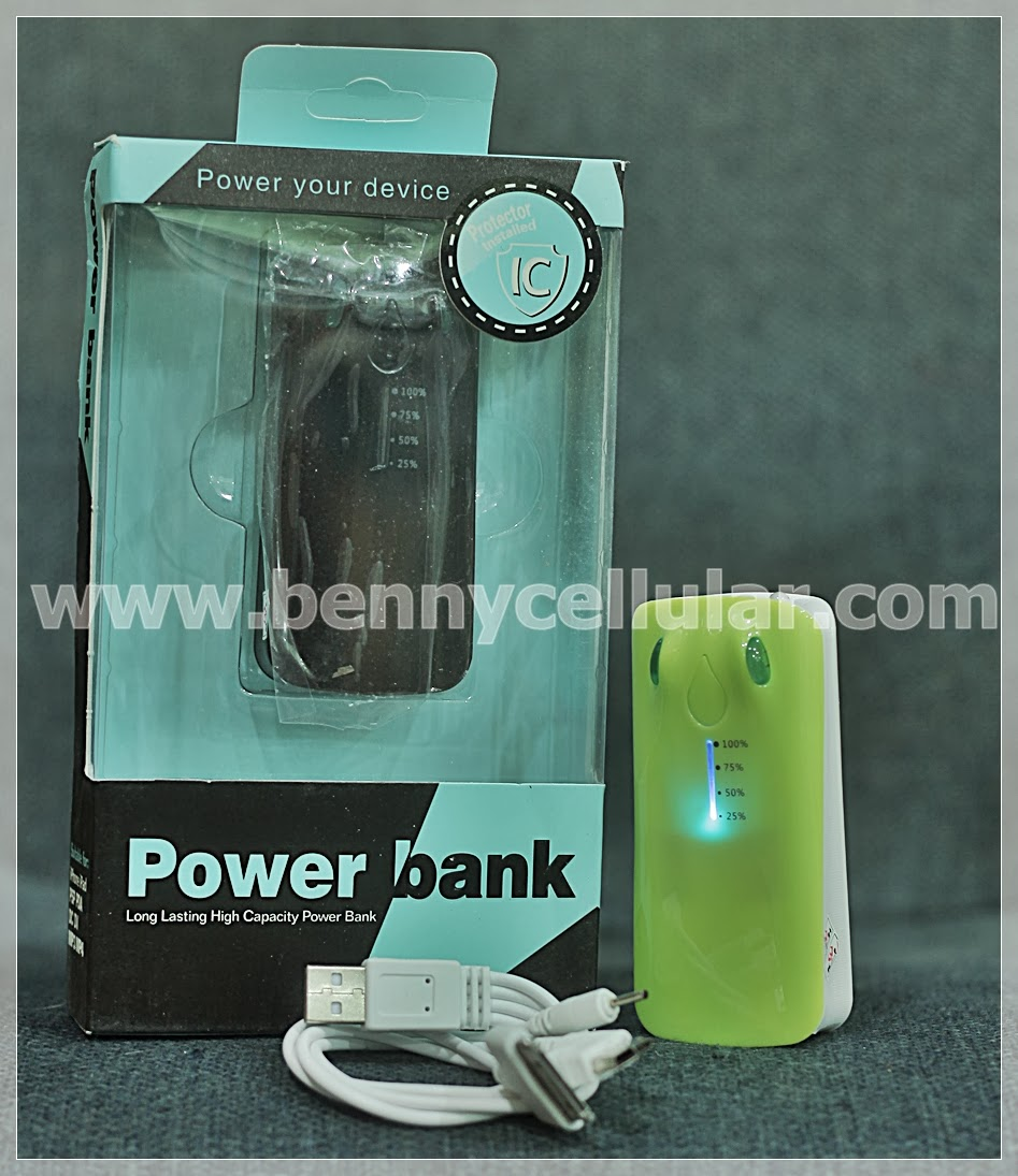 power bank KEKT