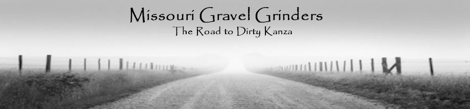 Missouri Gravel Grinders