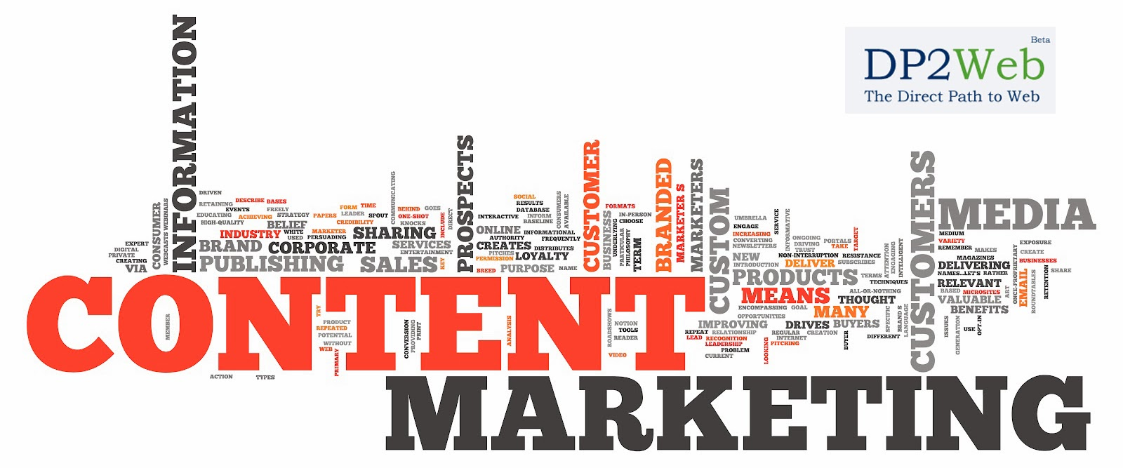 Content Marketing : SEO Blog