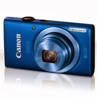 camara digital compacta canon