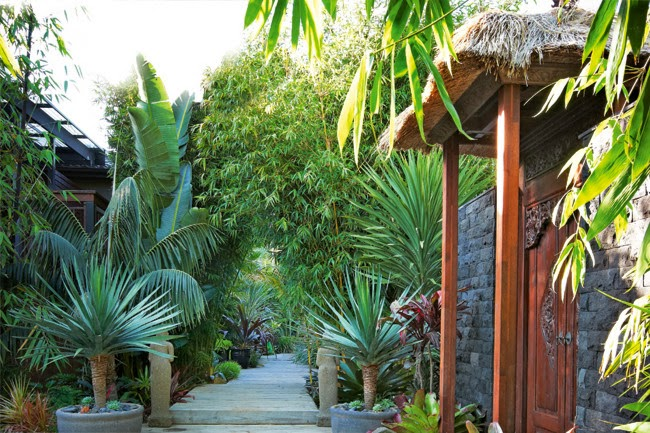 backyard ideas on a budget: Bali Garden Design Bali garden design ...