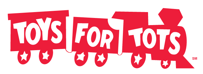 Toys For Tots Logo : Bbarnyard toys for tots poster
