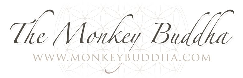 The Monkey Buddha