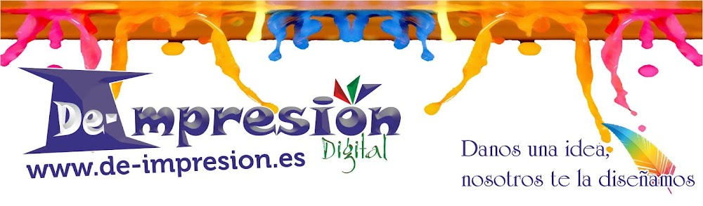 De Impresión Digital