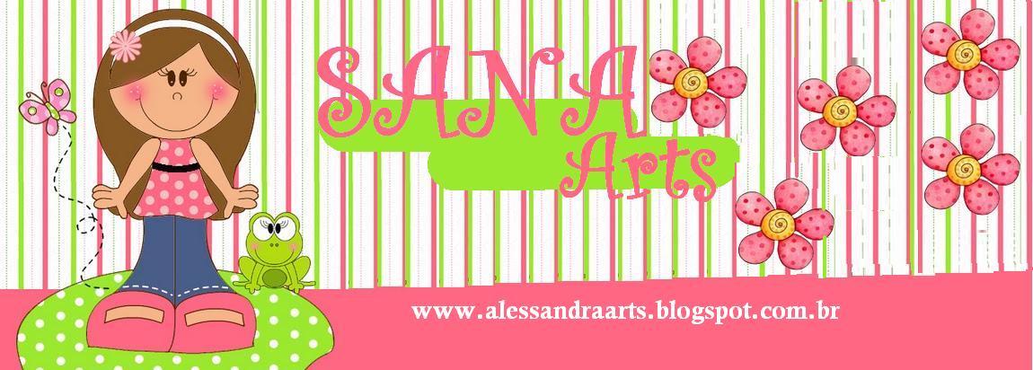Sana Arts | Artesã