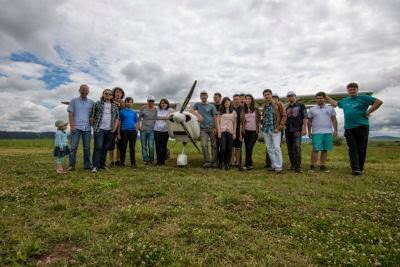 Bosch a ajutat 14 studenti din Cluj sa fie la inaltime
